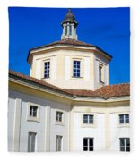 San Michele Dei Sepolcri Fleece Blanket