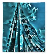 Sanofi Aventis - Berlin Fleece Blanket
