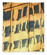 Santiago Reflection II Fleece Blanket