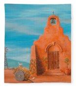 Santuario Fleece Blanket