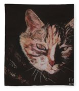 Sasha Fleece Blanket