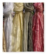 Satins Di Venezia Fleece Blanket