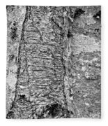 Cicatrix Fleece Blanket