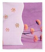 Scurves - S4v2t1 Fleece Blanket