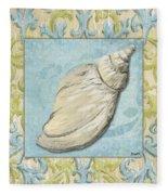 Sea Spa Bath 2 Fleece Blanket