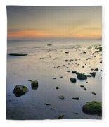 Seasunset  Dreams Fleece Blanket