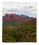 Sedona Fleece Blanket