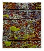Sedona Carpet Fleece Blanket