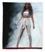 Selena Gomez-8646 Fleece Blanket