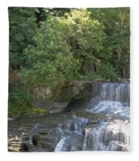 Seneca Keuka Trail Fleece Blanket