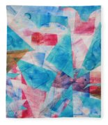 Serendipity Fleece Blanket