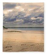 Serenity Place Fleece Blanket