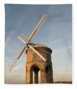Seventeenth Century Mill Fleece Blanket