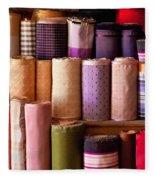 Sewing - Fabric  Fleece Blanket