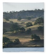 Shadow Hills Fleece Blanket