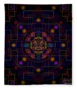 Shangdi 2013 Fleece Blanket