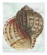 Shell Treasure-c Fleece Blanket
