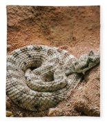 Sidewinder 2 Fleece Blanket