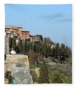 Siena 3 Fleece Blanket