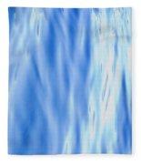Silk Fleece Blanket