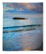 Skagen Light Fleece Blanket