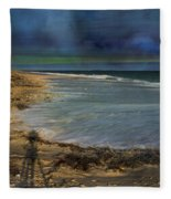 Sky Life Fleece Blanket