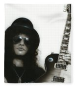 Slash Fleece Blanket