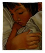 Sleep Fleece Blanket