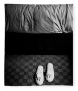 Sleep Tight Fleece Blanket