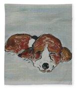 Sleepyhead Fleece Blanket