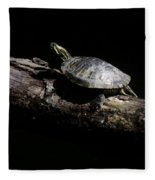 Slider  Fleece Blanket