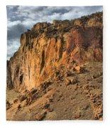 Smith Rainbow Rocks Fleece Blanket