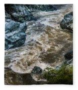 Smith River Fleece Blanket