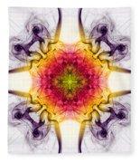 Smoke Art 32 Fleece Blanket