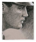 Soldier Boy Fleece Blanket