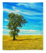Solitario Fleece Blanket