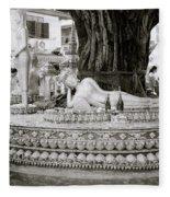 Songkan Fleece Blanket