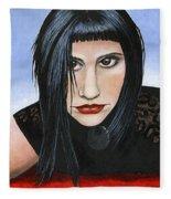 Sonja Fleece Blanket