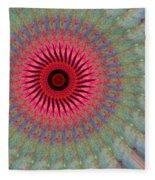 Soothing Dreams 2 Fleece Blanket