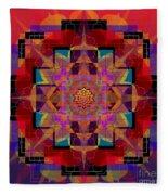 Sophia 2013 Fleece Blanket