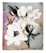 Sophisticated - A30 Fleece Blanket