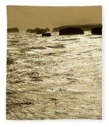 Southern Reach Fleece Blanket