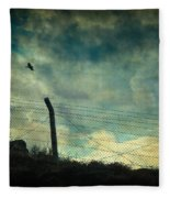 Southwester Fleece Blanket
