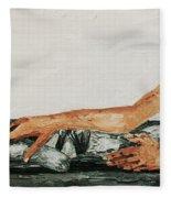 Spacatto Fleece Blanket