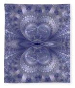 Sparkling Fleece Blanket