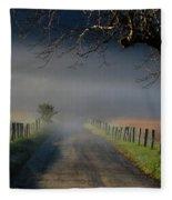 Sparks Lane Sunrise II Fleece Blanket