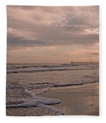 Spiritual Inspiration Fleece Blanket