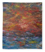 Splendor Fleece Blanket