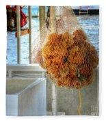 Sponge Bob Fleece Blanket