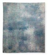 Sponged Fleece Blanket